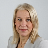 Helen Dickinson, Director General of the British Retail Consortium