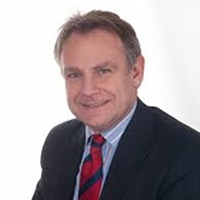 Simon Chapman, MD of retail security specialist, Lodge Service