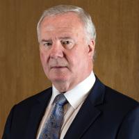 Don Randall, Pilgrims Group Senior Advisor