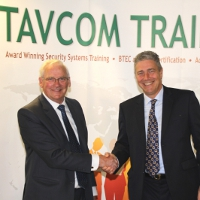 Linx International and Tavcom announce they have concluded an agreement resulting in Linx acquiring a majority shareholding in Tavcom