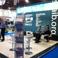 SSAIB returns to IFSEC in 2015