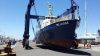 Pilgrims Africa Maritime Support - The Judge2