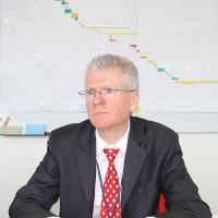 Alan Clamp - Regulator
