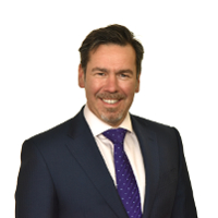 Brendan Musgrove - Managing Director at Cordant Security