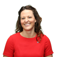 Gemma Quirke - Managing Director of Security at Wilson James