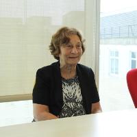 Elizabeth (Liz) France CBE