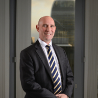 Steve Hall - Ultimate Security Services CEO