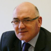 Raymond Clarke - Chief Executive of Industry Qualifications