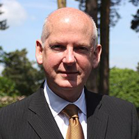 Peter Maddison QPM – Chair, Security & Emergency Services