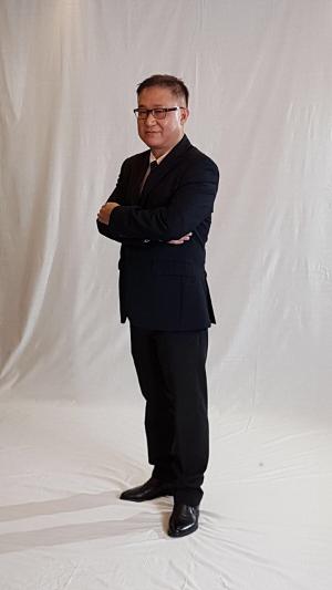 Alan Chua - Executive Director,Concorde Security Pte