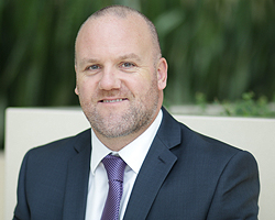Bob Forsyth - Chief Executive Officer at Kings Security