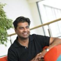 Harish Natal - Founder and CEO of Atmaana