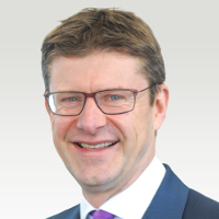 The Rt Hon Greg Clark MP - Secretary of State for Business, Energy and Industrial Strategy