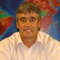 Bill Freear - Managing Director of Pilgrims Group Ltd
