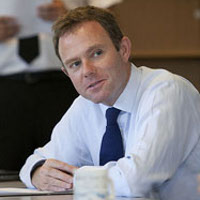 Nick Herbert, minister for policing and criminal justice