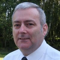 Trevor Elliott - BSIA Director of Manpower and Membership Services