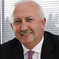James Kelly, Chief Executive of the BSIA