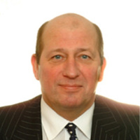 Robbie Calder, Chair of the BSIA's dedicated Police and Public Services section