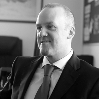 Bob Forsyth - Managing Director of MITIE Total Security Management