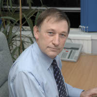 Alex Carmichael - CEO of SSAIB