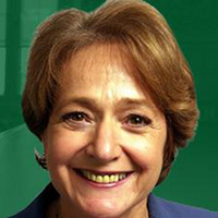 Chair of the Committee of Public Accounts - Margaret Hodge