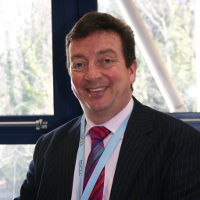 John Davies - BSIA Export Council Chairman