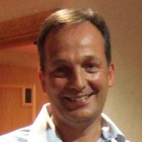 Willie Clark - BSIA Scottish Representative