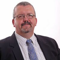 Stuart Kedward, Managing Director of The Shield Guarding Company