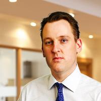 Adrian Ringrose, Interserve's Chief Executive