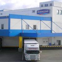 ISS - Danone