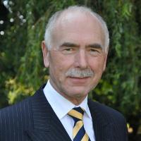 Geoff Knupfer, BSIA Asset Property Marking Section Chairman