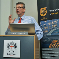 Professor Martin Gill, Director of Perpetuity Research and Consultancy International