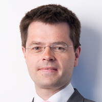 James Brokenshire - Security minister