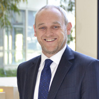 David Howorth, Managing Director for MITIE Client Services