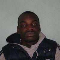 Jailed: Jerome Marshall