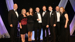 MITIE wins at the 2013 BIFM Awards
