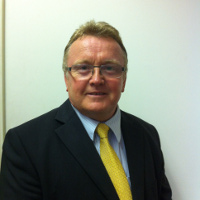 Russell Tomlinson, Operations Director for Universal Security