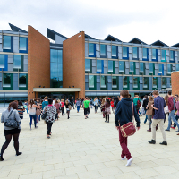 Interserve and University of Sussex partner in £150 million service delivery contract