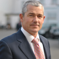 Paul Tennent, Managing Director of Tavcom