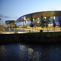 ACC Liverpool exterior