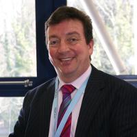 John Davies, Managing Director of TDSi