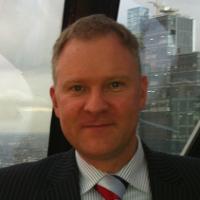 Simon Adcock - BSIA CCTV Section Chairman