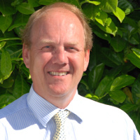 Martin Harvey, Chairman of the Security Systems Section of the BSIA