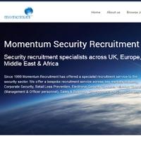 Momentum Security Recruitment