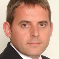 Barry Dawson, Business Director, VSG