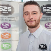 Tom Scott - Sales Manager - S2S