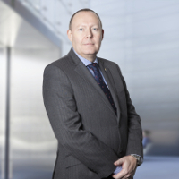 Michael McDonagh