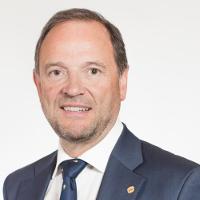 Stuart Lowden - Executive Director of Wilson James