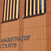 Magistrates Courts