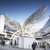 Angel Shopping Centre